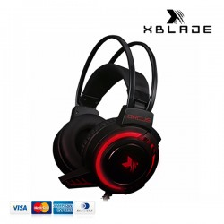 AUDIFONO XBLADE GAMING ORCUS