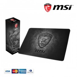 PAD MOUSE MSI GAMING SHIELD MOUSEPAD 320MM X 220MM